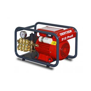 Lavadora Elétrica Oertzen 312